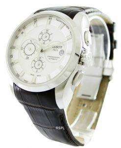 Tissot T-Trend Couturier Automatic T035.627.16.031.00 Watch