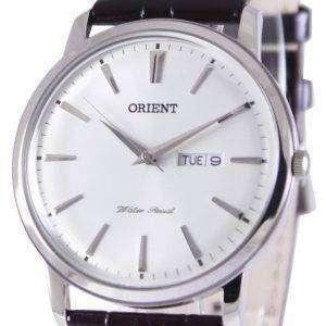 Orient Quartz Domed Crystal FUG1R003W6 Mens Watch