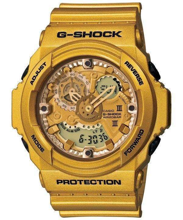 Каталог часов Casio G-SHOCK - chasi-shopcom