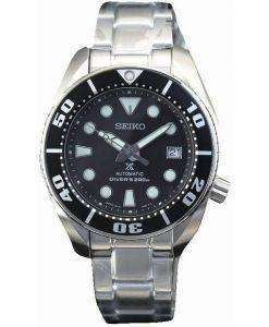 Seiko Automatic Prospex 200M Diver SBDC031 Mens Watch