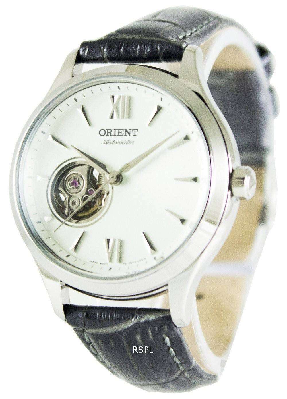 orient automatic fdb0a005w womens zetawatches