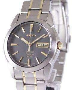 Seiko Titanium Sapphire SGG735P1 SGG735 SGG735P Men's Watch