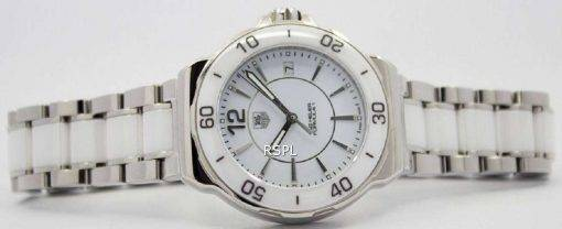 Tag Heuer Quartz Formula One 200M WAH1211.BA0861 Ladies Watch