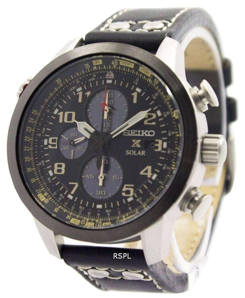 Seiko Prospex Solar Chronograph Ssc423p1 Ssc423p Men S