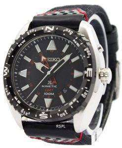 Seiko Prospex Kinetic GMT 100M SUN049P2 Men's Watch