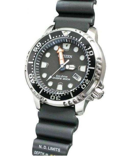 Citizen Eco-Drive Promaster Diver's 200M BN0156-05E Men's Watch