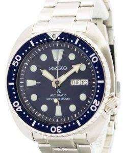 Seiko Propex Turtle Automatic Diver's 200M SRP773K1 SRP773K Men's Watch