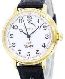 Orient Monarch Mechanical Power Reserve DD03001W FDD03001W Mens Watch