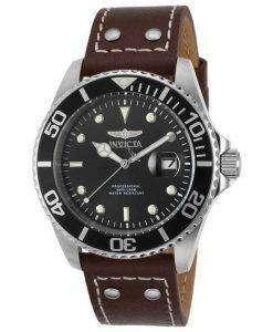 Invicta Pro Diver Quartz Professional 200M 22069 Mens Watch