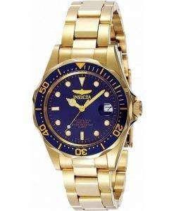 Invicta Pro Diver Professional Quartz 200M 8937 Mens Watch