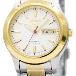 Seiko 5 Automatic 21 Jewel SYMD90 SYMD90K1 SYMD90K Women's Watch