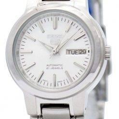 Seiko 5 Automatic 21 Jewels SYME39 SYME39K1 SYME39K Women's Watch