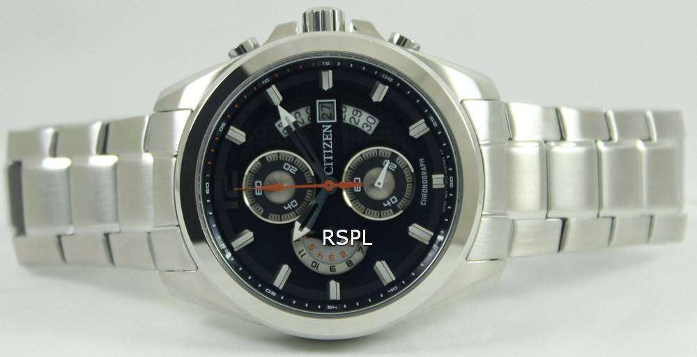 Citizen Chronograph AN3420-51L Men's Watch