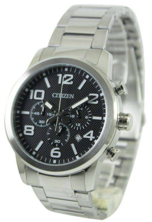 Citizen Chronograph AN8050-51E Men's Watch