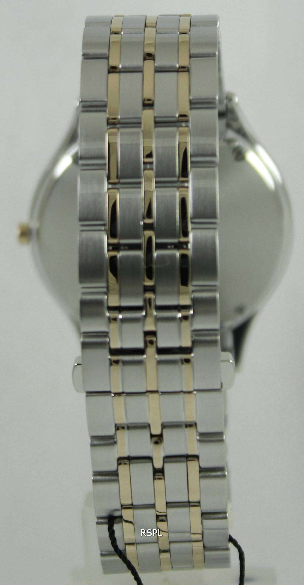 901be90fb54 Citizen Eco-Drive Stiletto Super Thin AR0075-58A Men s Watch ...