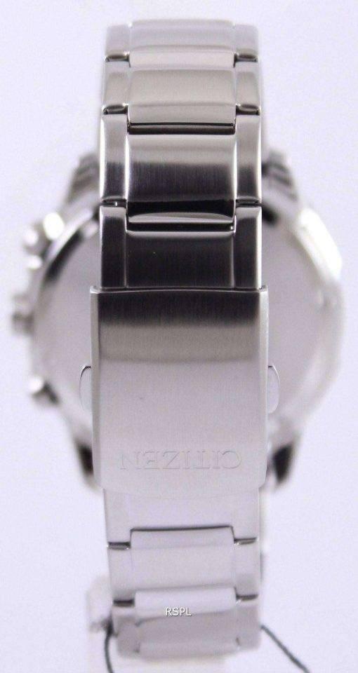 Citizen Eco Drive Chronograph CA0370-54A