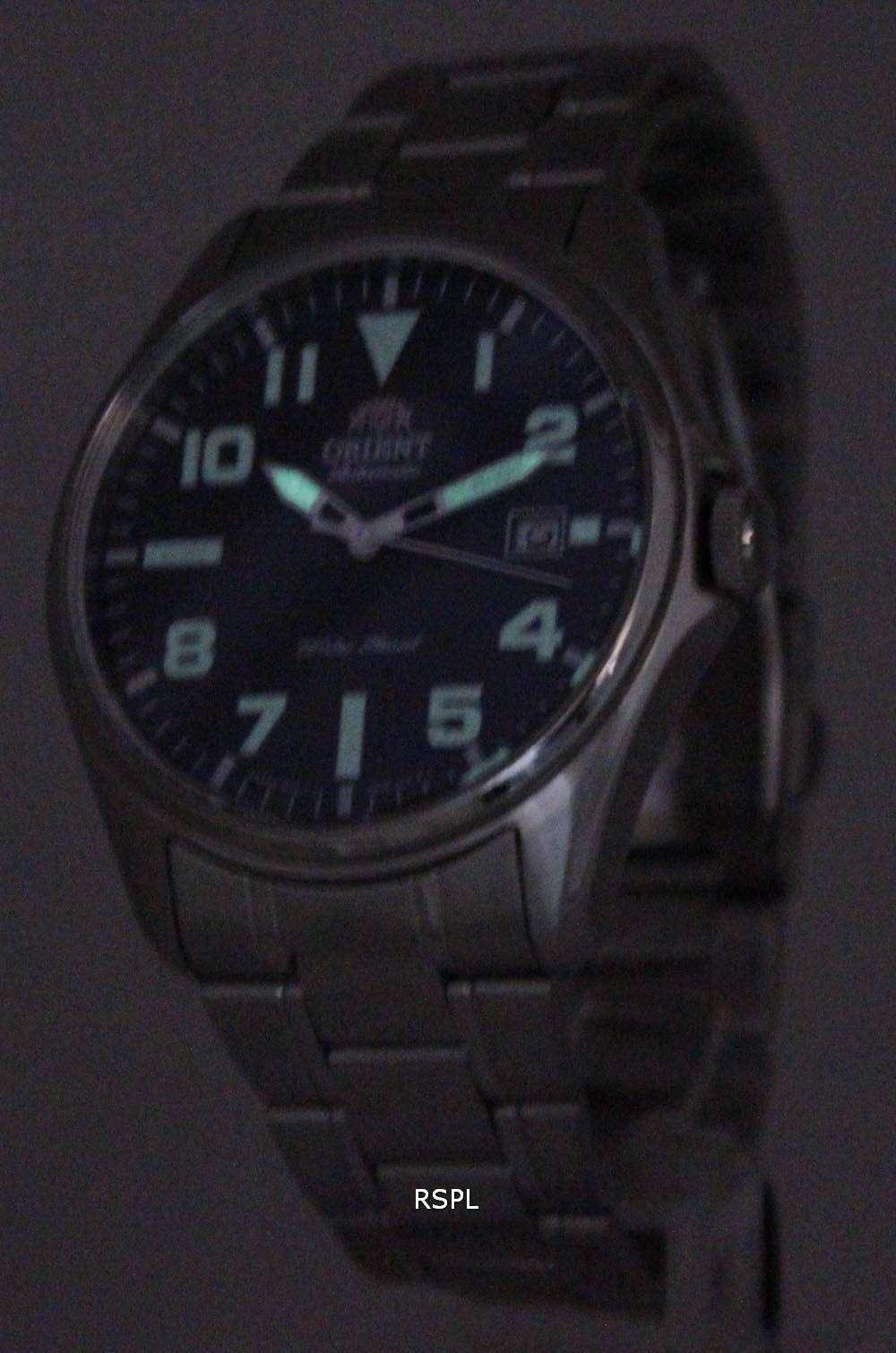 Orient td0zb архив мужские кварцевые наручные часы с хронографом (секундомером) и будильником orient td0zb.