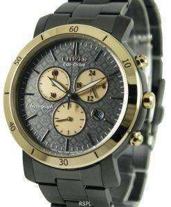 Citizen Eco-Drive Chronograph FB1348-50E Women's Watch