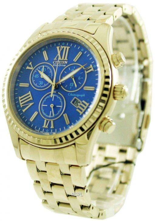 Citizen Eco-Drive Chronograph FB1363-56L Women's Watch