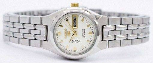 Seiko 5 Automatic 21 Jewels SYMK41 SYMK41K1 SYMK41K Women's Watch