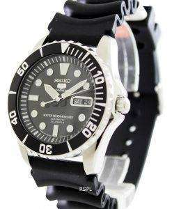 Seiko 5 Sports Automatic SNZF17J2 Mens Watch