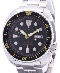 Seiko Prospex Turtle Automatic Diver's 200M SRP775J1 SRP775J Men's Watch