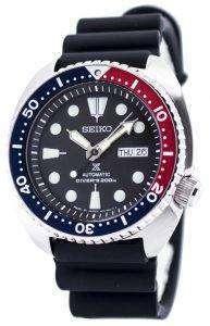 Seiko Prospex Turtle Automatic Diver's 200M SRP779J1 SRP779J Men's Watch