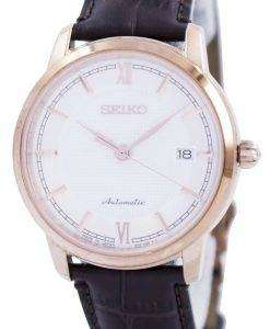 Seiko Presage Automatic 23 Jewels Japan Made SRPA16 SRPA16J1 SRPA16J Mens Watch