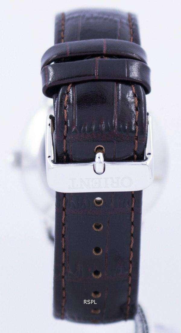 Orient 2nd Generation Bambino Classic Automatic FAC00005W0 AC00005W Mens Watch