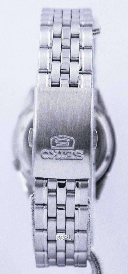 Seiko 5 Automatic 21 Jewels SNK361 SNK361K1 SNK361K Mens Watch