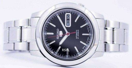 Seiko 5 Automatic 21 Jewels Japan Made SNKE53 SNKE53J1 SNKE53J Mens Watch