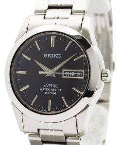 Seiko Sapphire SGG715 SGG715P1 SGG715P Mens Watch