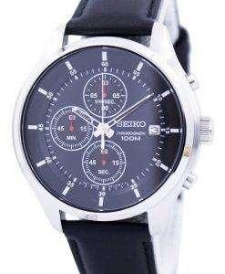 Seiko Quartz Chronograph SKS539P2 Men's Watch