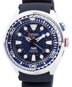 Seiko Prospex Kinetic GMT Diver's