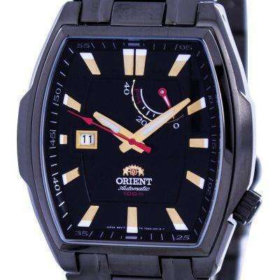 Orient Automatic Power Reserve FDAG002B Men's Watch
