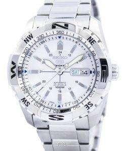 Seiko 5 Sports Automatic 23 Jewels Japan Made SNZJ03 SNZJ03J1 SNZJ03J Mens Watch