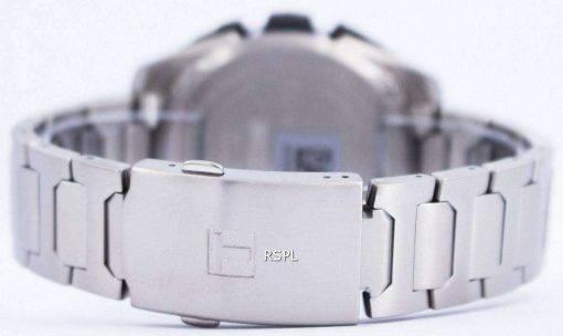 Tissot T-Touch Expert Solar T091.420.44.051.00 T0914204405100 Mens Watch