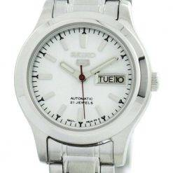 Seiko 5 Automatic 21 Jewels SYMD87 SYMD87K1 SYMD87K Women's Watch