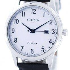 Citizen Eco-Drive Power Reserve AW1231-07A Mens Watch