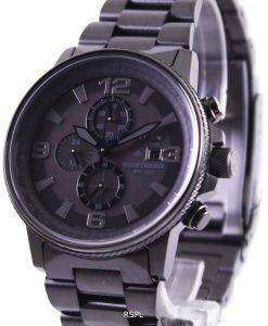 Citizen Eco-Drive Nighthawk Chronograph CA0295-58E Men's Watch