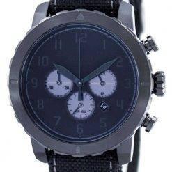 Citizen Eco-Drive Military Chronograph CA4098-06E Mens Watch
