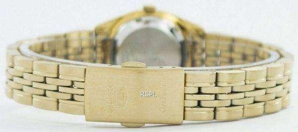 Seiko 5 Automatic 21 Jewels Made In Japan SYMA38 SYMA38J1 SYMA38J Women's Watch