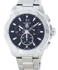 Tag Heuer Aquaracer Chronograph Quartz Swiss Made 300M CAY1110.BA0927 Men's Watch