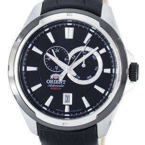 Orient Sporty Automatic Power Reserve FET0V003B0 Men's Watch