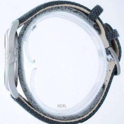 Hamilton Khaki Field Quartz Swiss Made H68201943 Men's Watch