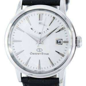 Orient Star Classic Automatic Power Reserve SAF02004W0 Men's Watch