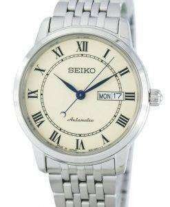 Seiko Presage Automatic 24 Jewels Japan Made SRP763 SRP763J1 SRP763J Men's Watch