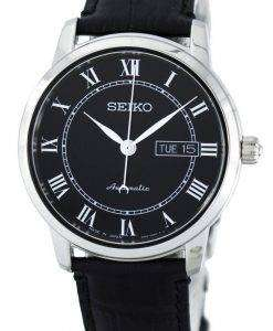 Seiko Presage Automatic 24 Jewels Japan Made SRP765J2 Men's Watch