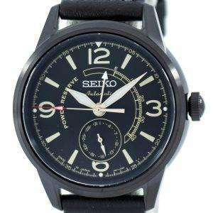 Seiko Presage Automatic Power Reserve Japan Made SSA339 SSA339J1 SSA339J Men's Watch