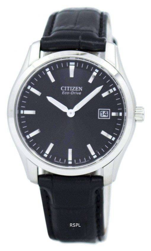 Citizen Eco-Drive AU1040-08E Men's Watch